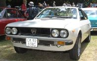 Lancia Beta presented by Lancia Auto ®