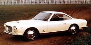 Lancia Flaminia presented by Lancia Auto ®